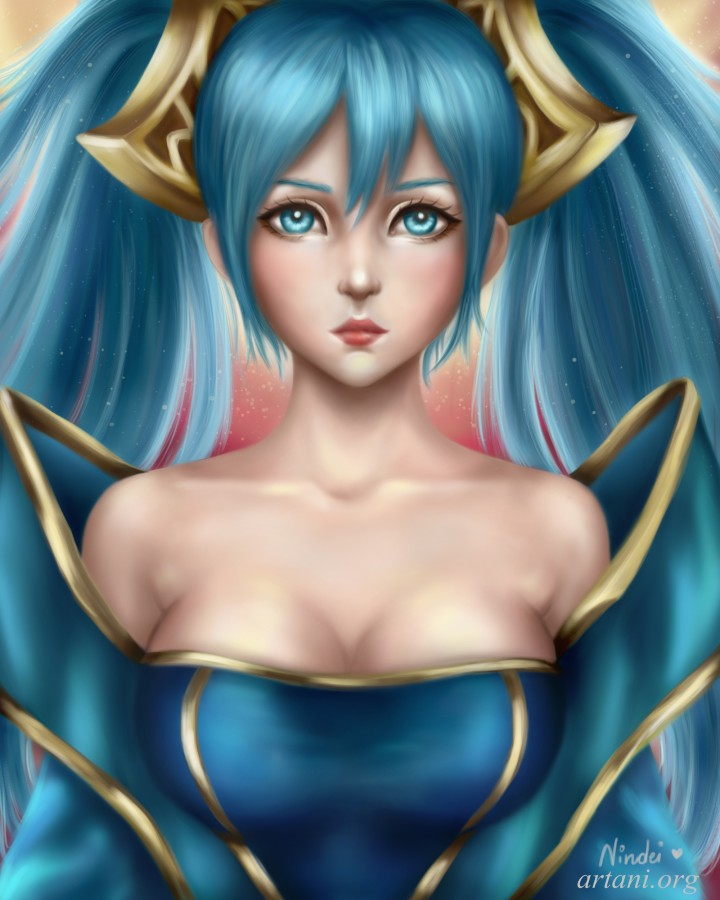 Sona by Nindei