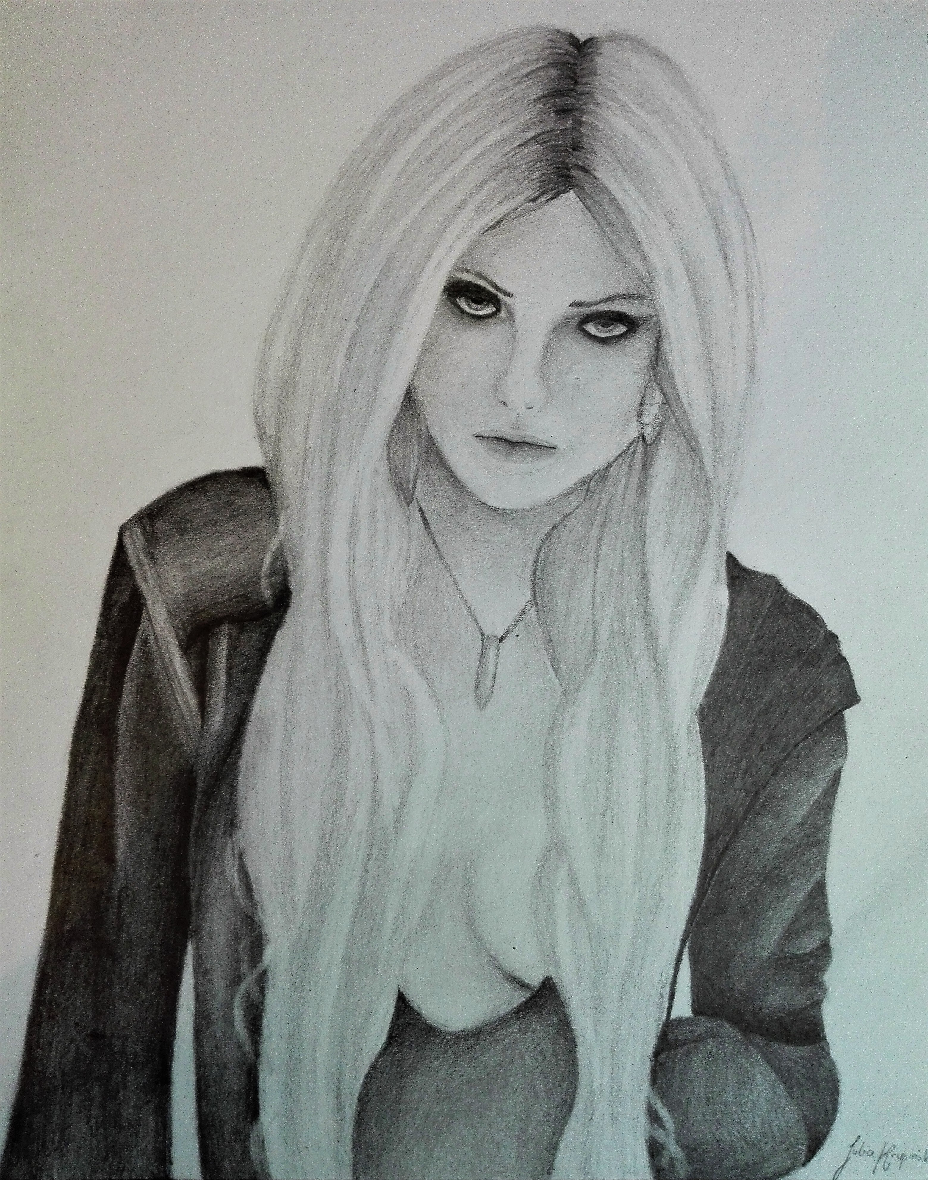 Taylor Momsen z The Pretty Reckless