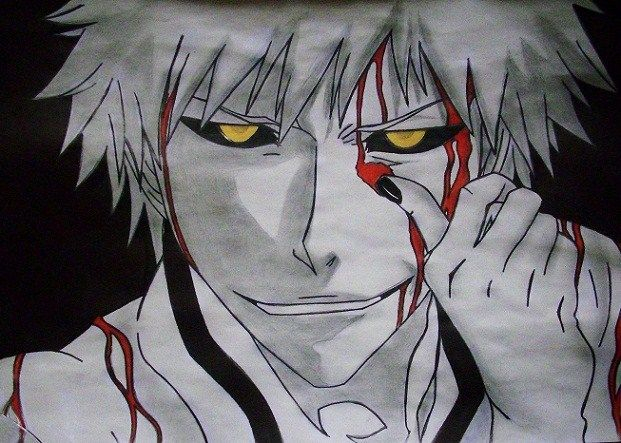 Hichigo ( Bleach)