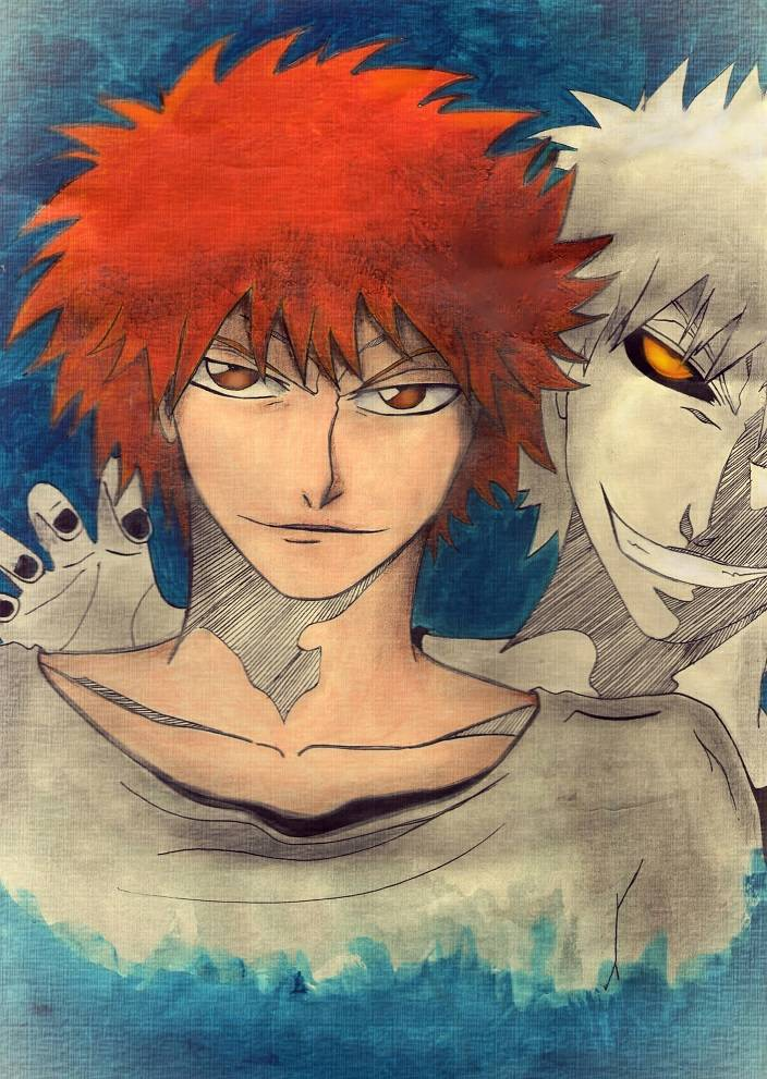 Ichigo and Hichigo (Real Zan)