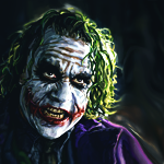 Joker by damson