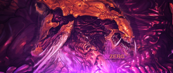 Zerg - Signature - PatriXART by PatriX