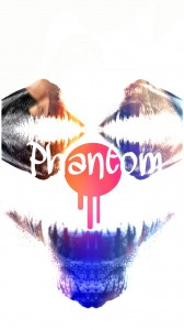Clown by Phantom
