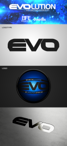 BF-EVOLUTION - Logo by PatriX