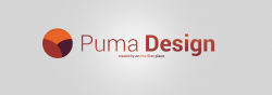 Puma Design - Logo by Puma