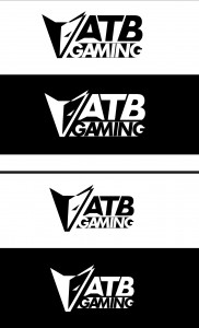 Logo - ATB Gaming by PatriX