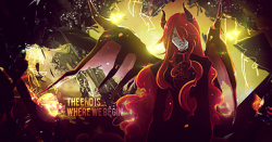 The end is where we begin by Isuribi