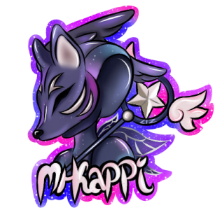 Badge for MrKapii by Lizysss