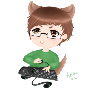 Wilchq by Ricia
