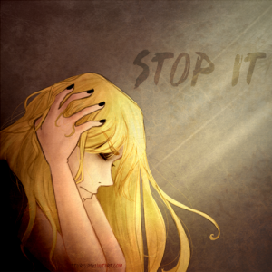 stop the world by Tuturu