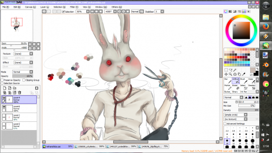 wip by Misia