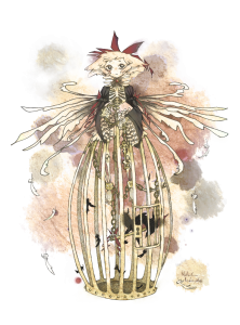 Birdcage by Misia