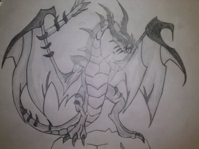 Dragon Lord by Nexury