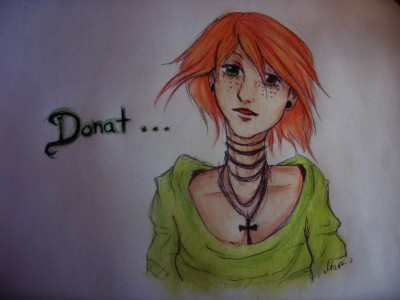 OC Donat by Mars