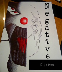 Negative by Phantom
