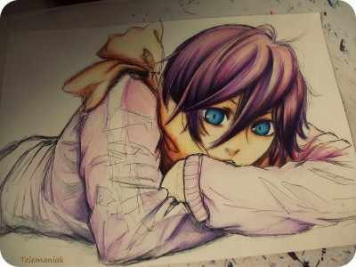 yato by mona13