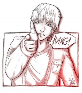 Bang! by Insha