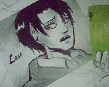 Levi by Mars