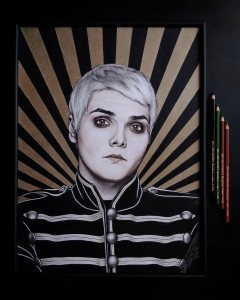 The Black Parade by artystkakryminalistka