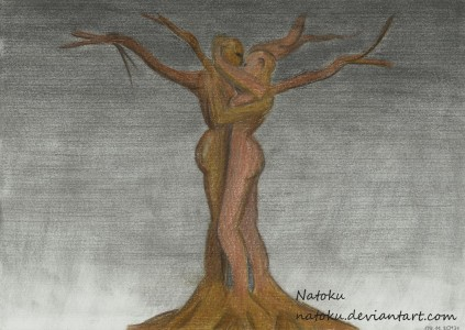 Tree of love by Natoku
