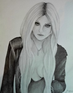 Taylor Momsen z The Pretty Reckless by ThisIsMyLove