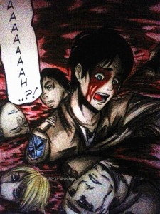 What is Eren by senmetsu