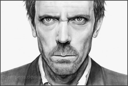 dr House by Semperis