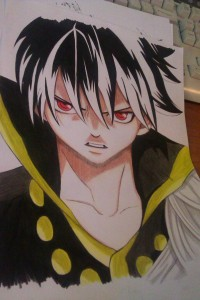 ZEREF by BK201