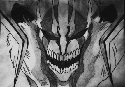 Bleach - Vasto Lorde Ichigo