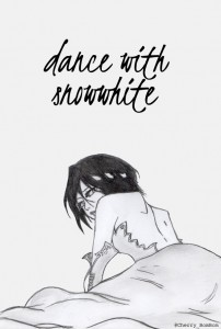 dance with snowwhite by cherry
