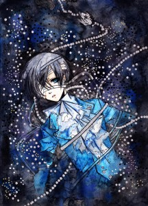 ciel by unloveable